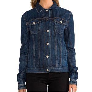rag & bone Jackets & Coats - Rag & Bone/JEAN The Jean Jacket in Medium Indigo S